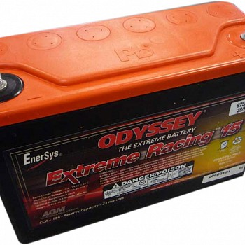 Odyssey PC370 Extreme Racing 15